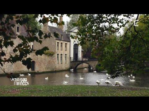 La Maison France 5 à Bruges en Belgique - 1/3 - 26 novembre 2014