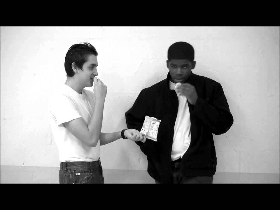 1950s deviant behavior instructional video - YouTube