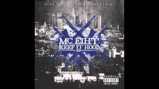 MC Eiht - The Reign (Prod. by Brenk Sinatra)