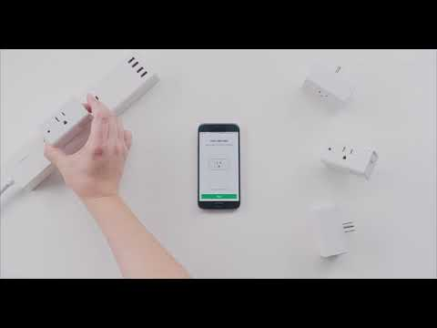 Etekcity Voltson Smart Wifi Outlet 15A for the Android