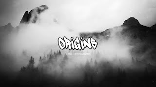 """Origins"" - 90s OLD SCHOOL BOOM BAP BEAT HIP HOP INSTRUMENTAL"