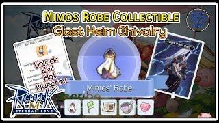 Glast Heim Chivalry Hidden Quest Ragnarok Mobile