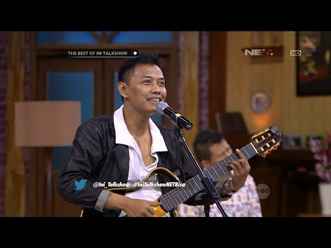 The Best Of Talkshow Stand Up Comedy Mudy Taylor Kreatif Banget