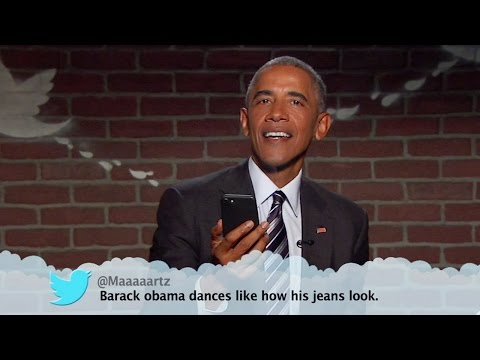 President Obama Fires Back At Donald Trump's Mean Tweet On Kimmel