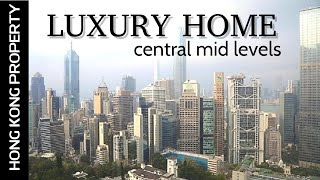 LUXURY HOME NEAR CENTRAL  | Hong Kong