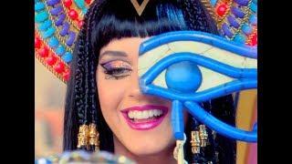 Illuminati Pussy : Katy Perry / Lady Gaga & Beyonce EYE Symbolism Explained
