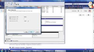 How to Partition a Hard-drive on Windows 7 Easily