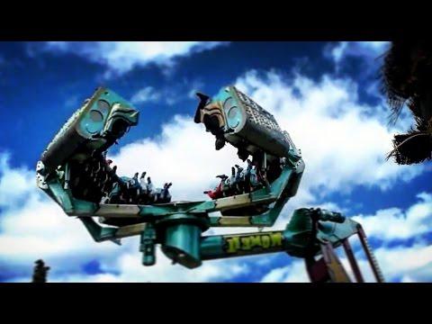 Move It !!! Allou Fun Park !!!