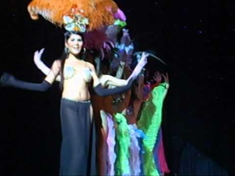 Dancing Queen voi Pede Thai 2009
