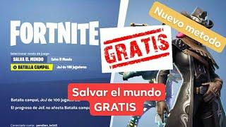 """Fortnite """"super deluxe édition limitée"""" paquet sauver le monde"""