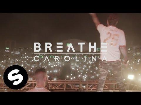 DJ MAG 2018 - Breathe Carolina
