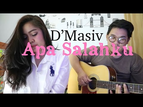D'Masiv - Apa Salahku (Cover) by Regina feat Welly