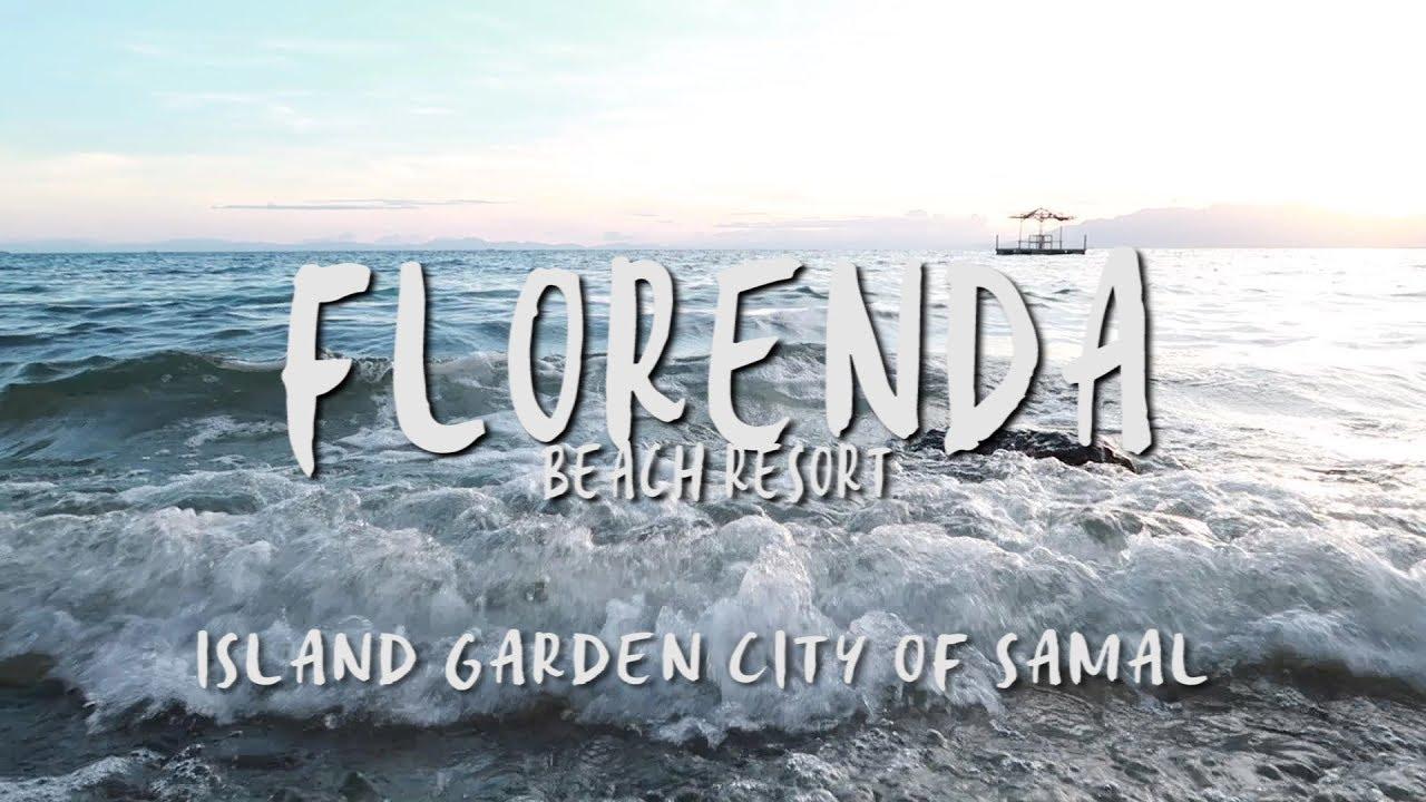 Florenda Beach Resort Island Garden City Of Samal