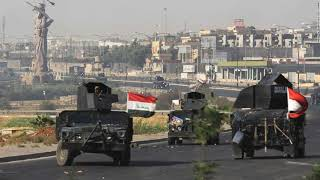 Kirkuk: US Appeals For Calm As Allies Clash In Iraq