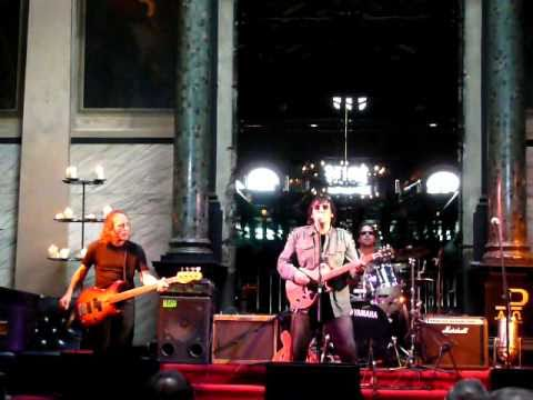 Come Together - Johnny Silver (Beatle Week 2010)
