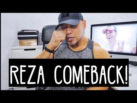 Image of REZA ARAP COMEBACK (Biggest Project on YouTube)