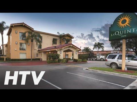 Hotel La Quinta Inn Miami Airport North