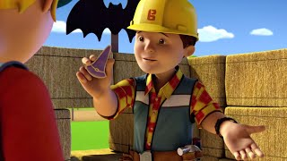 Bob le Bricoleur ⭐🛠Le Le labyrinthe hanté ⭐🛠Compilation épique⭐dessins animés pour enfants thumbnail