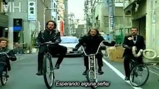 The Killers - Read My Mind (subtitulado)