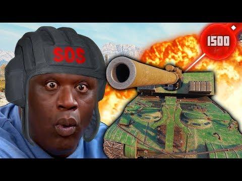 World Of Tanks Приколы # 156 | Фейлы, Вбр, Баги,Ваншоты