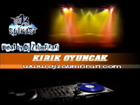 013-Suikast -Yanliz & MC Karakule - Kirik Oyuncak 2012 Beat by Dj ZalimFirari