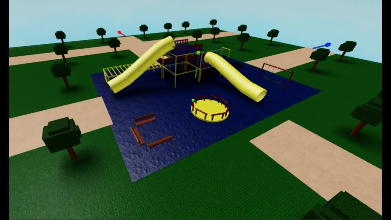 Roblox Playground - roblox playground