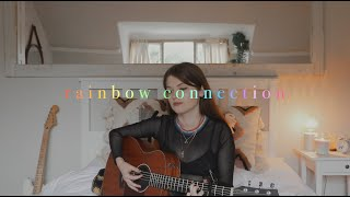rainbow connection (acoustic cover)