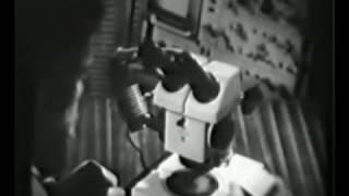 Лазерная обработка отверстий   (учебный фильм)