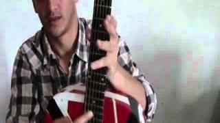 Curso de guitarra - TinchoTutoriales - Clase 1 - Curso Básico