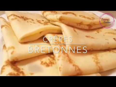 recette-des-crêpes-faciles-et-délicieuses-🥞🥞