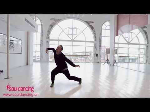 Contemporary Class@11.12.2016 Souldancing Studio (Shanghai)
