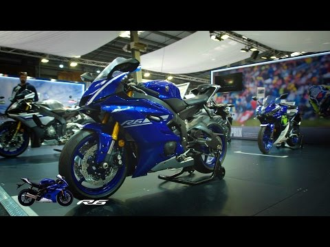 Melbourne Moto Expo | 2017 Model Reveals