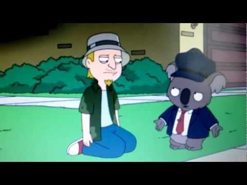 American Dad Episode 100 Ad
