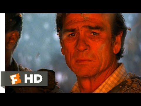 Volcano (4/5) Movie CLIP - Open Hoses (1997) HD