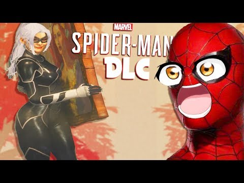 Spider-Man Black Cat DLC: Thicker Than A Bowl Of Cat Food (Part 1)