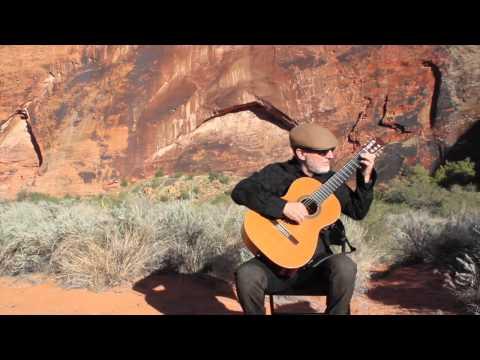 Etude In A Minor - Ferdinando Carulli  (Michael Lucarelli, Guitar)