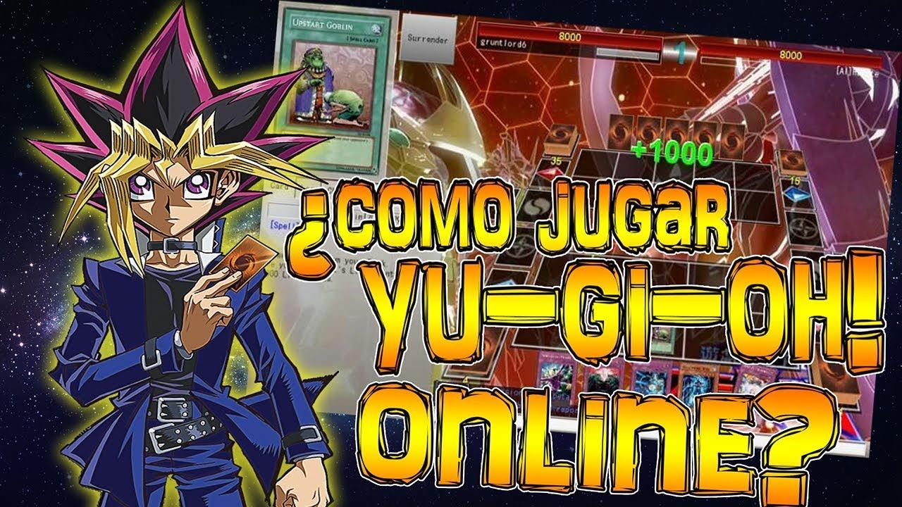 Yu Gi Oh Online Anschauen