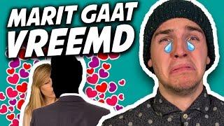 MARIT GAAT VREEMD! - Cliffhanger #6