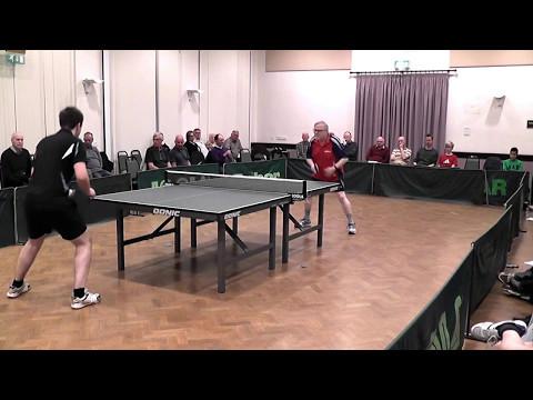 EDTTL Sanford Cup Final 2017 - 1 of 4