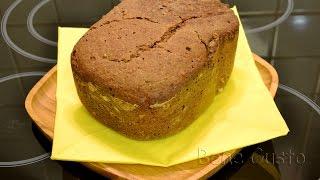 Ржаной хлеб с солодом (видео рецепт для хлебопечки)