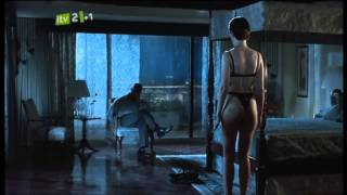 Jamie Lee Curtis Full Strip Tease - True Lies