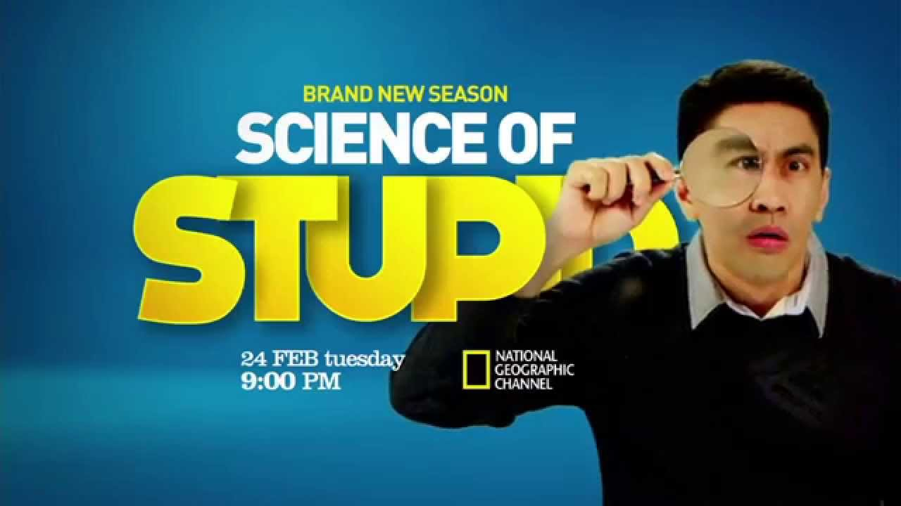 Science Of Stupid 2 - How Do You Do A ...