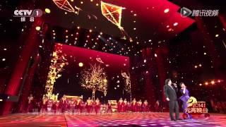 《共筑中国梦》奏响中华民族复兴交响曲