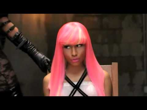 Nicki Minaj - Monster