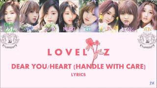 Lovelyz - Dear You