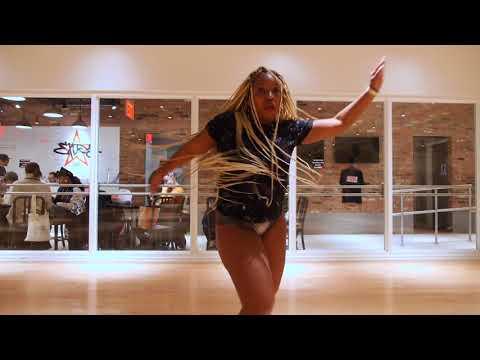 Bend It | Maleek Berry | Yaminah Legohn choreography