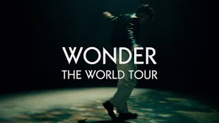 Download Shawn Mendes - Wonder: The World Tour (Official Trailer)
