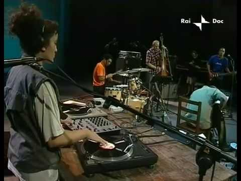 Marc Ribot Mystery Trio - Umbria, Perugia, Italy, 2004-07-17