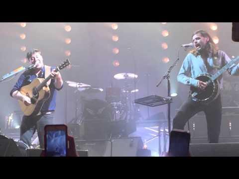 Mumford & Sons: Live @ Walnut Creek Amphitheatre - FULL HD SET - 06/11/15