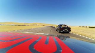Bernal Dads Racing fast lap, 24 Hours of LeMons, 2016 Arse-Sweat-A-Palooza